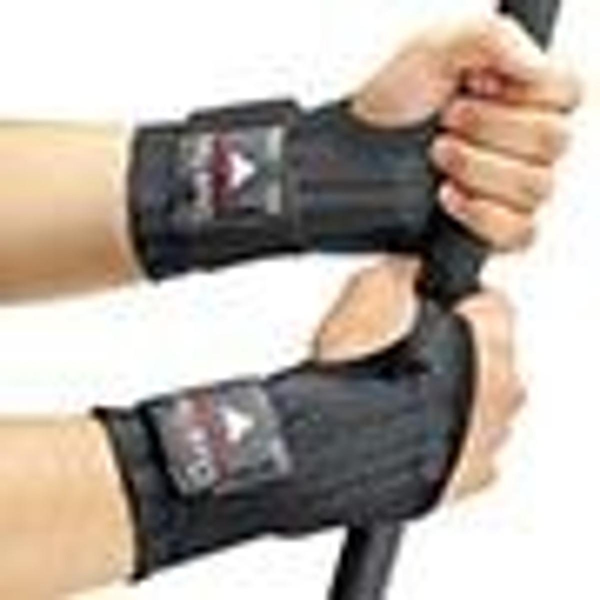 Wrist & Elbow Braces