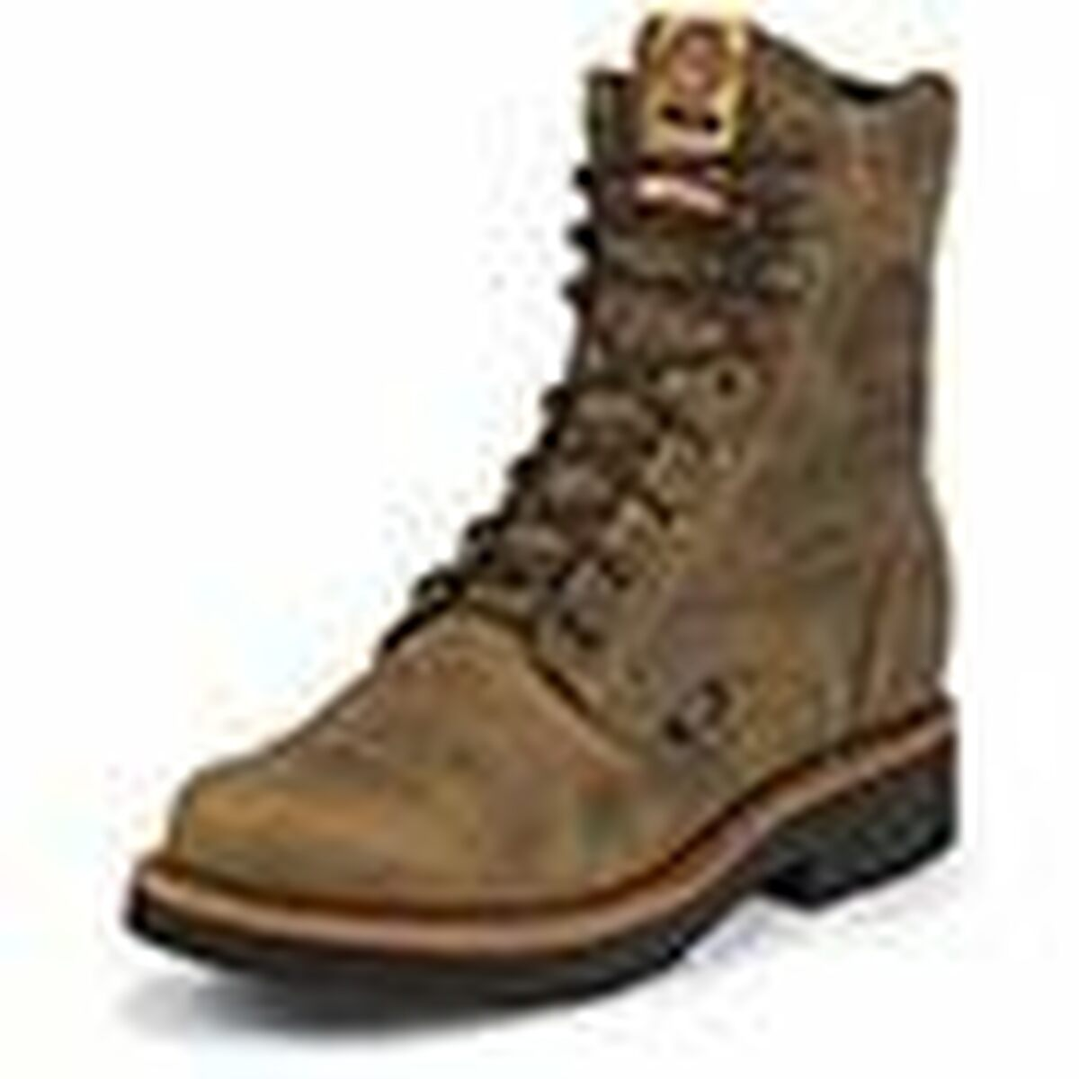 Men's USA Made Boots
