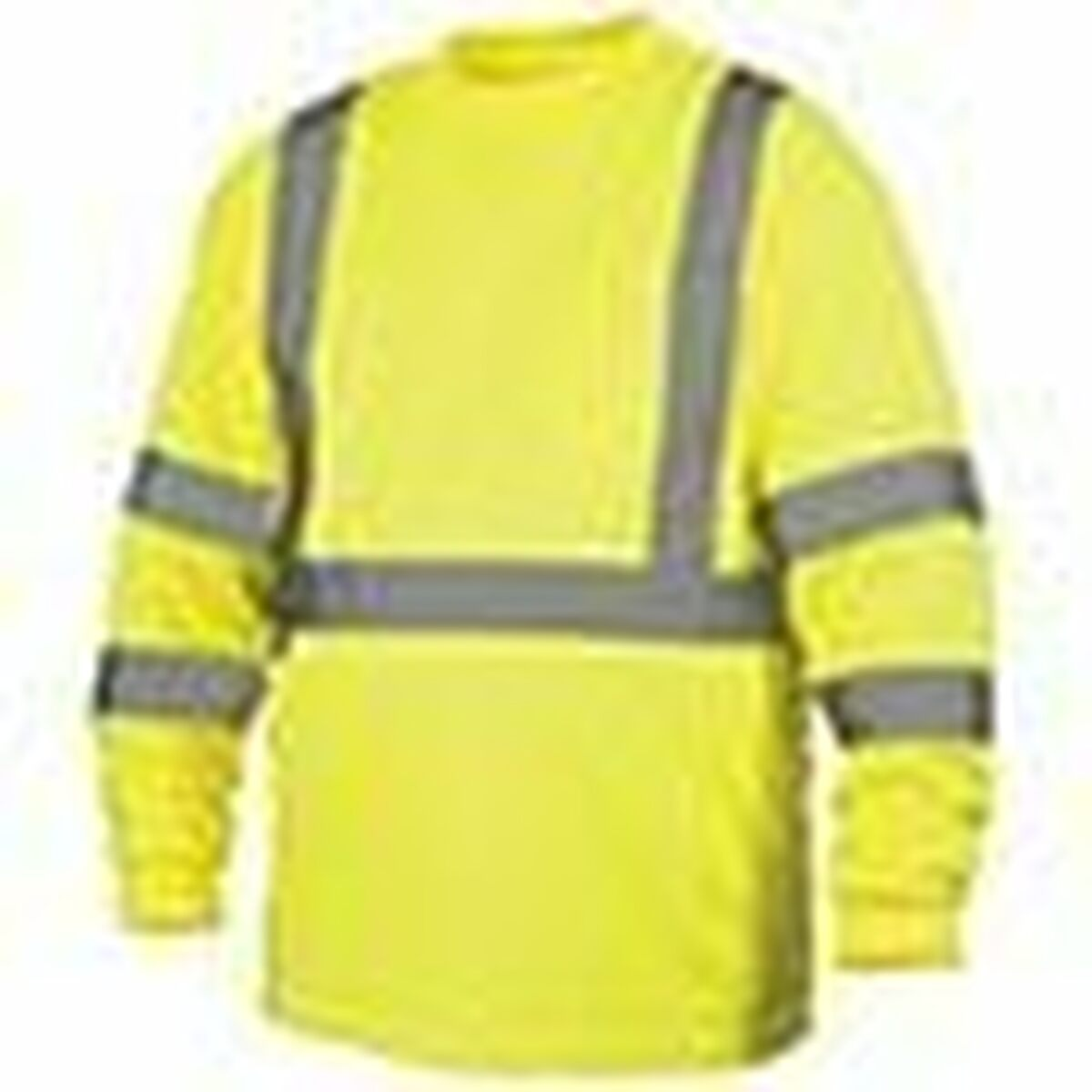 Custom High-Vis Shirts & Sweatshirts