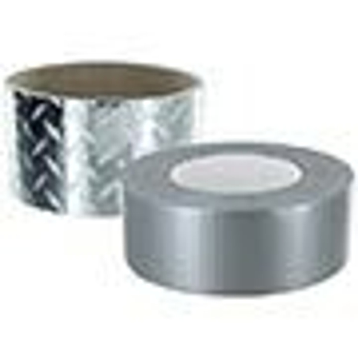 Rugged Blue Duct Tape
