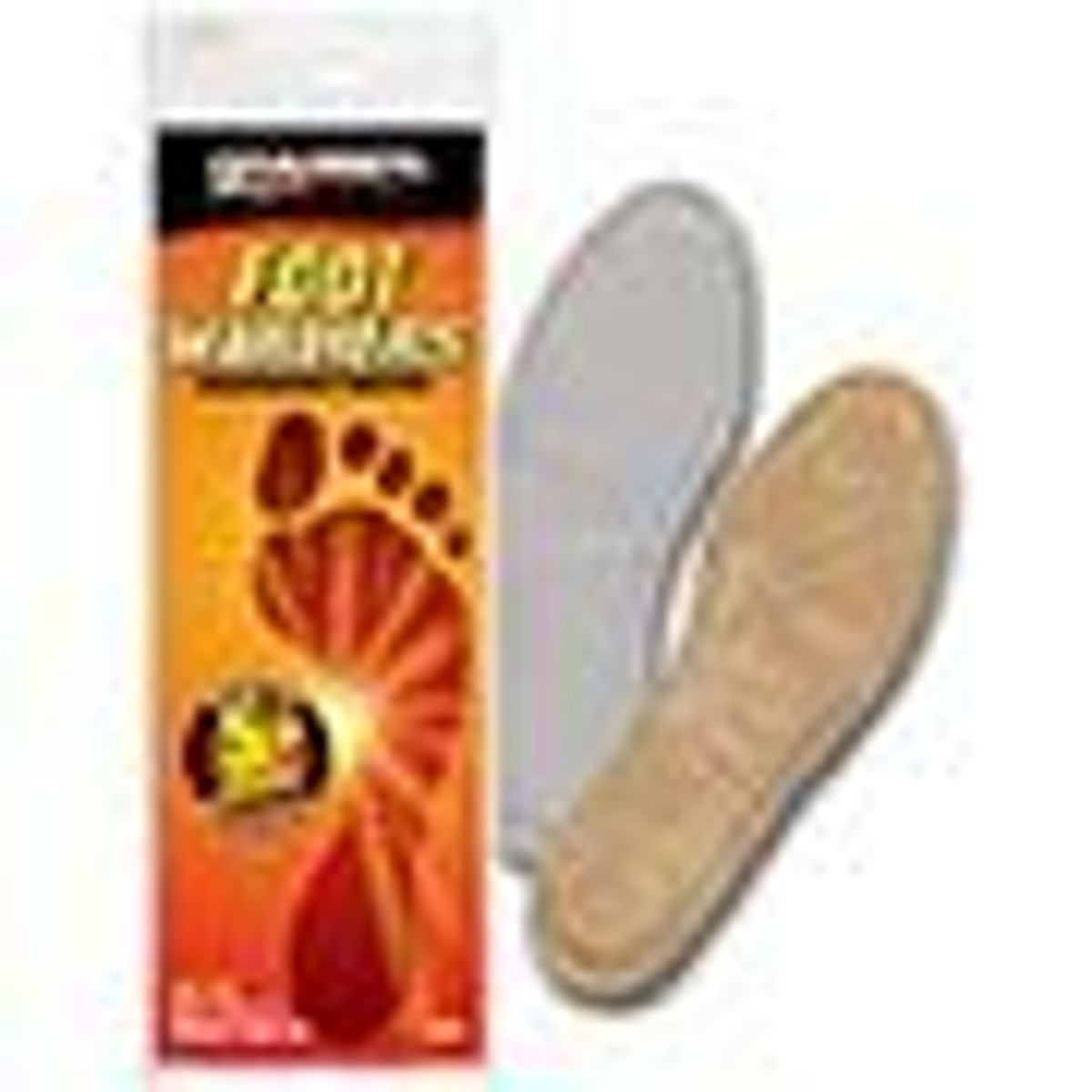 Foot & Toe Warmers