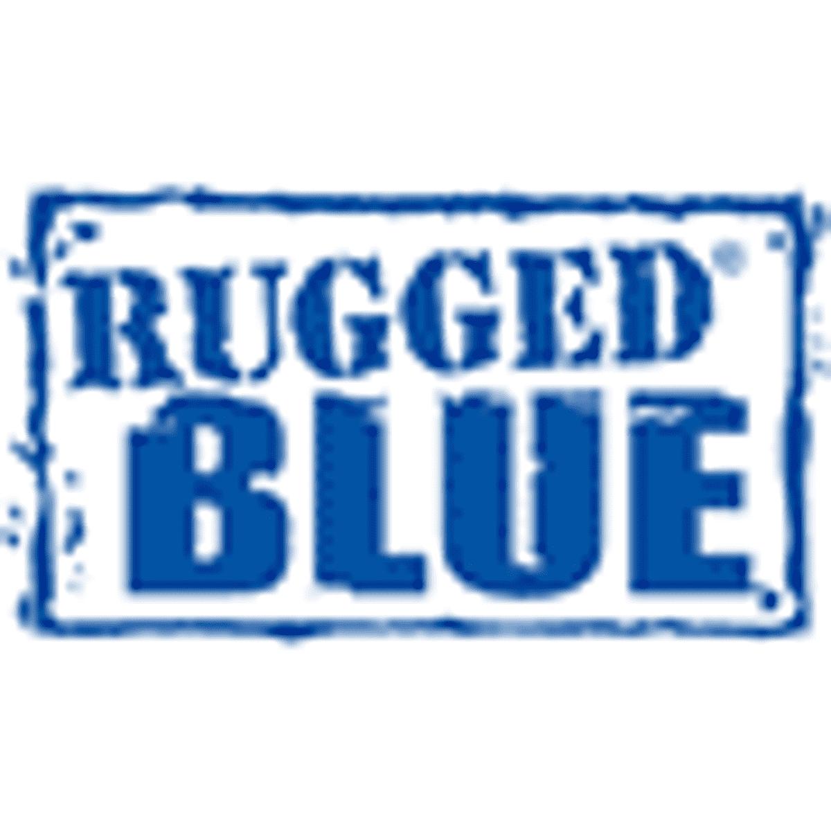 Rugged Blue Outerwear