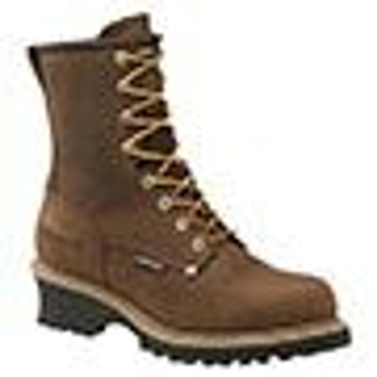 Men's Carolina Boots