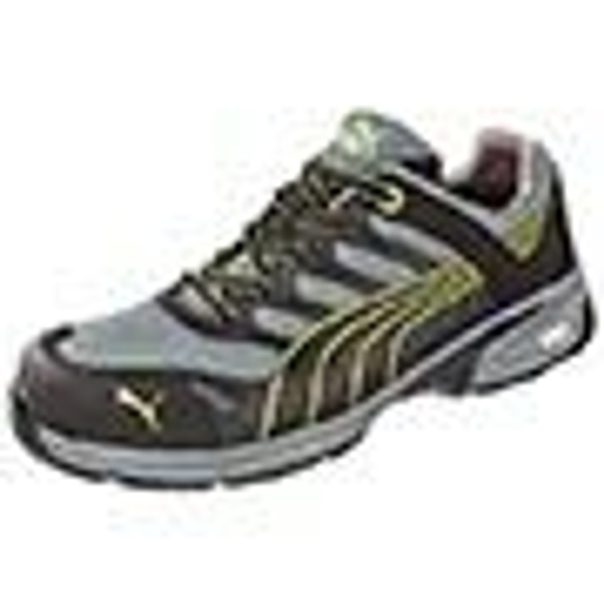 Men's Athletic Safety Shoes