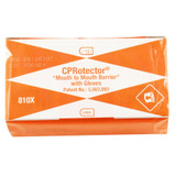 CPRotector with 2 Nitrile Gloves, 2 pack