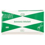 Ammonia Inhalant, 10 pack