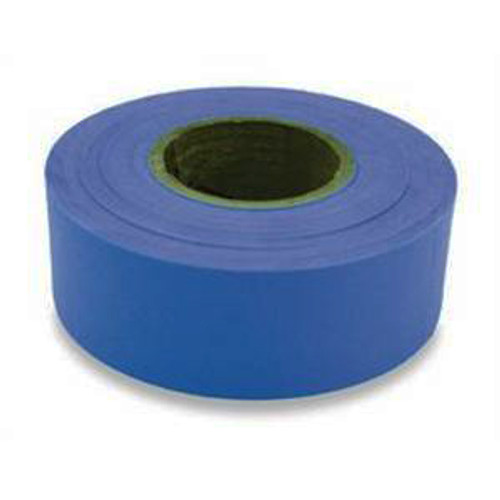 "Flagging Tape, Blue, 1 3/16"" x 300'"