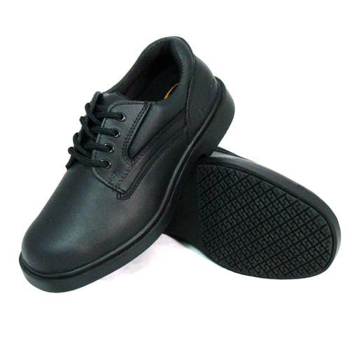 Genuine Grip Women's Steel Toe Professional Work Shoe - 710