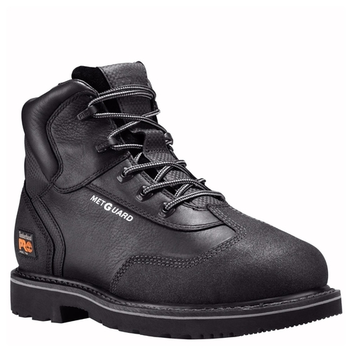 "Timberland Pro Men's 6"" Internal MetGuard Work Boots - 85516"
