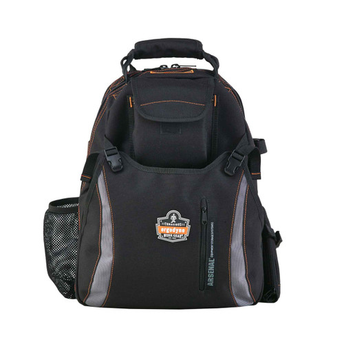Ergodyne Arsenal Dual Compartment Tool Backpack - 5843