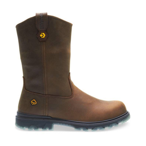 Wolverine Men's I-90 EPX Waterproof CarbonMAX Safety Toe Wellington Boots