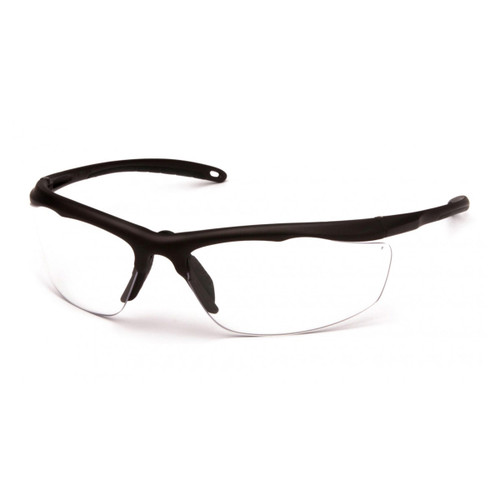 Venture Gear Zumbro Safety Glasses - Clear Anti-Fog Lens