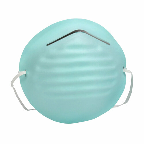 Safety Works Non-Toxic Dust Mask - 5 Pack