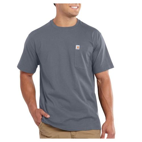 Carhartt Men's Maddock Pocket T-Shirt - 101125