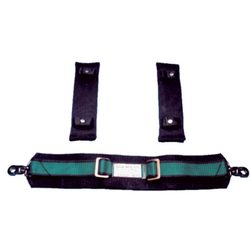 Safety Harness Back Pad