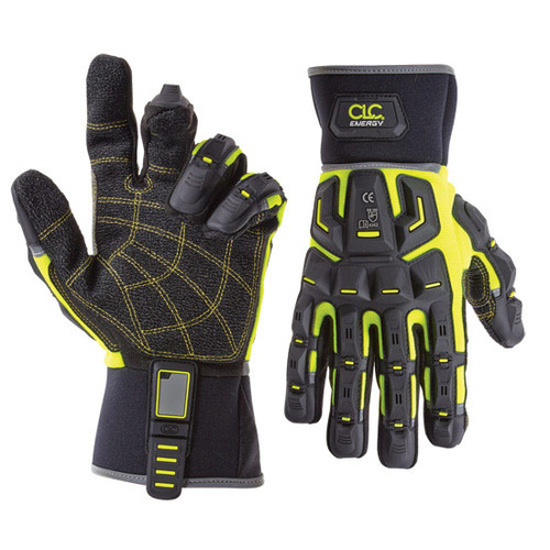 CLC Energy Kevlar Oil and Gas Gloves - 615