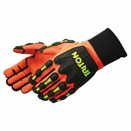 DayBreaker Triton Cut Level 4 Impact Work Gloves