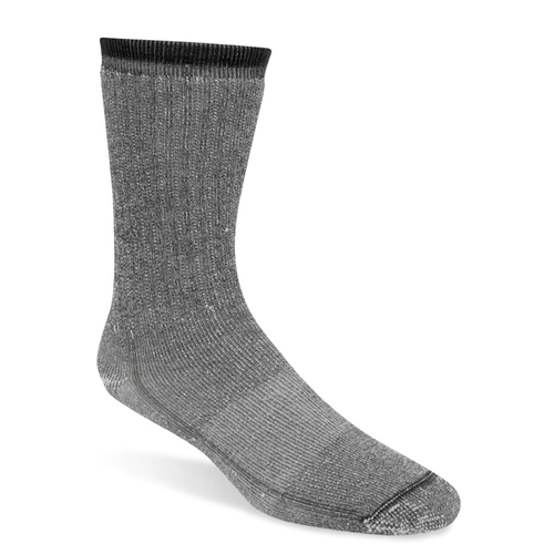 Wigwam Socks Merino Comfort Hiker - Charcoal