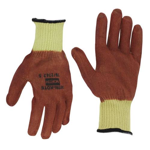North Nitri-Coat Safety Gloves 2742