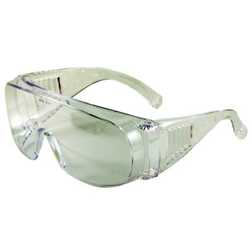 MSA Visitor Safety Glasses - Box of 10