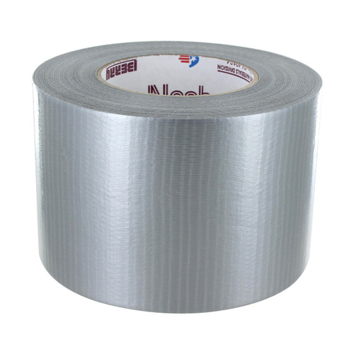 Nashua 2280 Duct Tape 4 in x 60 yd - 9 mil - Silver
