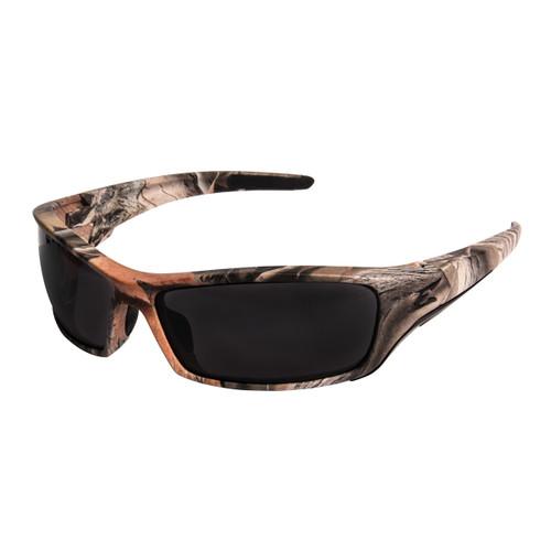 Edge Eyewear Reclus Camo Frames - Smoke Lens - SR116CF