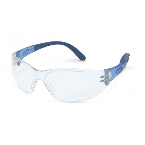 MSA Arctic Elite Safety Glasses w/ Clear Lens