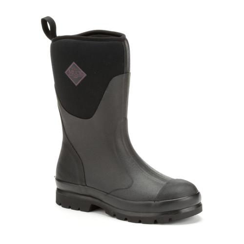 Muck Boots Women's Chore Mid Waterproof Work Boots
