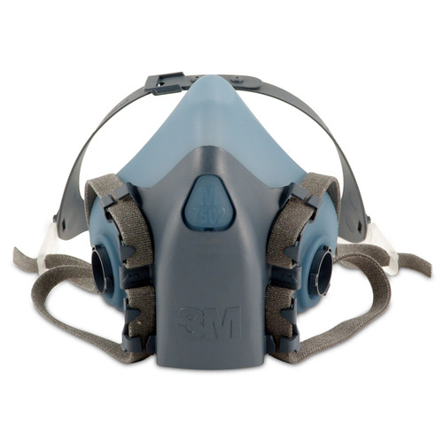 3M 7500 Series Ultimate Half Face Respirator
