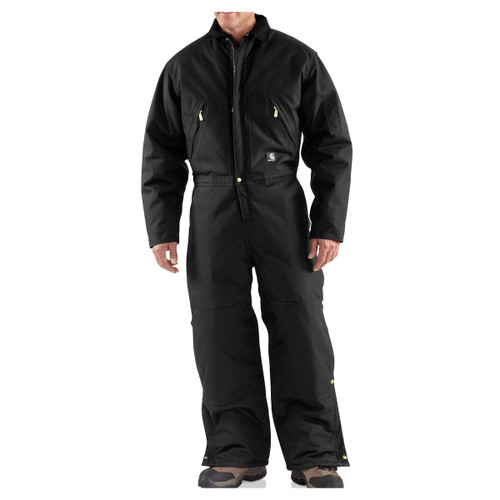 Carhartt Men's Yukon Extremes Arctic Quilt Lined Coverall - X06