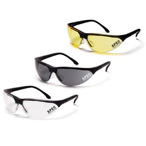 Custom Imprinted Pyramex Rendezvous Safety Glasses