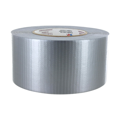 Nashua 2280 Duct Tape 3 in x 60 yd - 9 mil - Silver