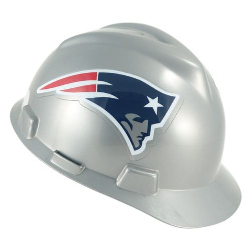 New England Patriots NFL Hard Hat