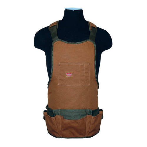 Bucket Boss Superbib Apron