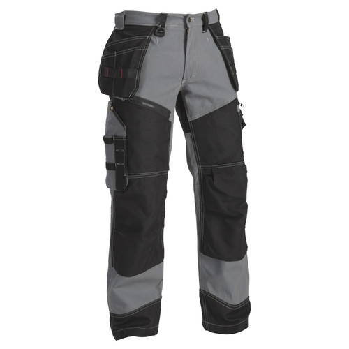 Blaklader X1600 Utility Pocket Work Pants - X1600