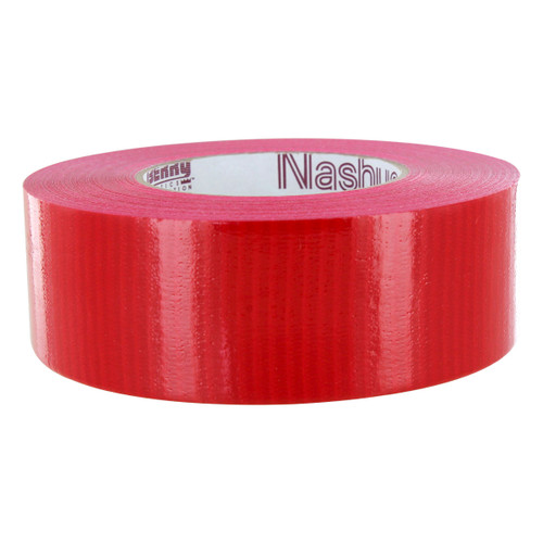 Nashua 2280 Duct Tape 2 in x 60 yd - 9 mil - Red
