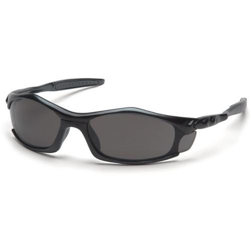 Pyramex Solara Safety Glasses - Gray Lens