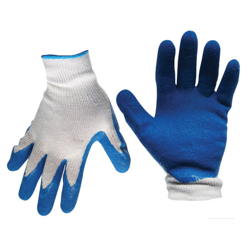 Wells Lamont FlexTech Latex Coated Work Gloves - Y9243