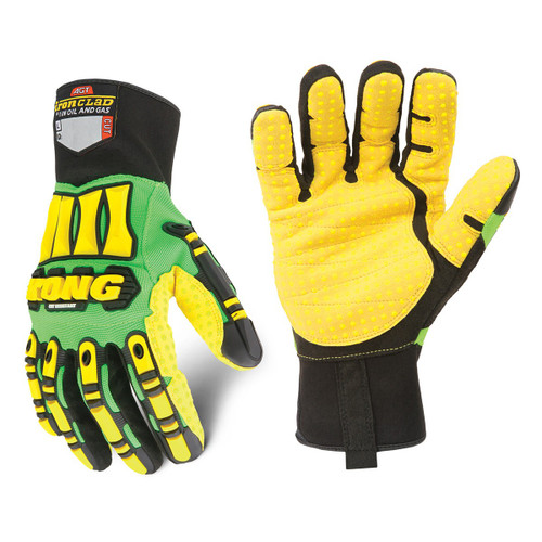 KONG Cut Resistant Level 4 Palm Work Gloves - SDXC