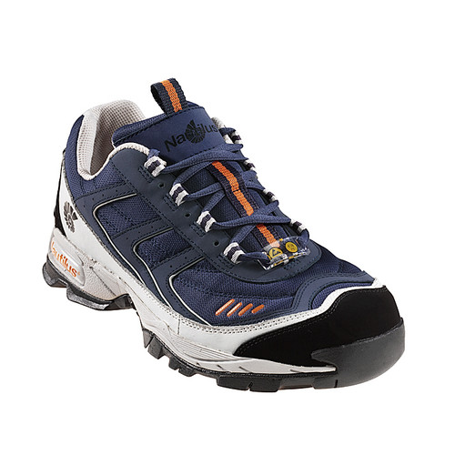Nautilus Women's Static Dissipative Steel Toe Athletic Shoes - 1376