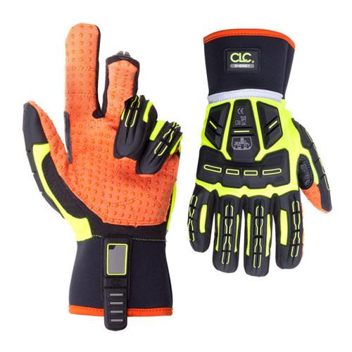 CLC Energy Heavy Duty Oil and Gas Glove - 605