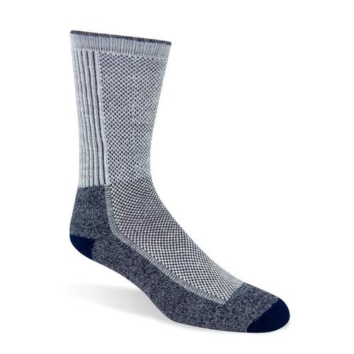 Wigwam Socks Cool-Lite Hiker Pro Crew - Navy