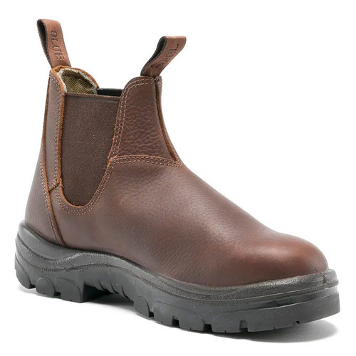 Steel Blue Men's Hobart Steel Toe Boot - 812901