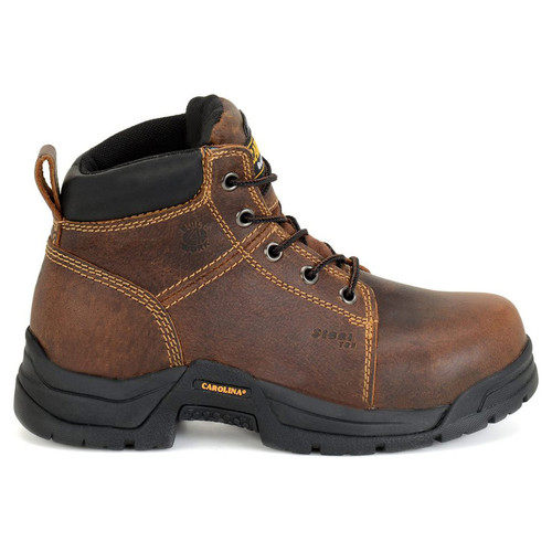 Carolina Women's Broad Steel Toe Work Boot - CA1725 - Size 7W - Less Than Perfect