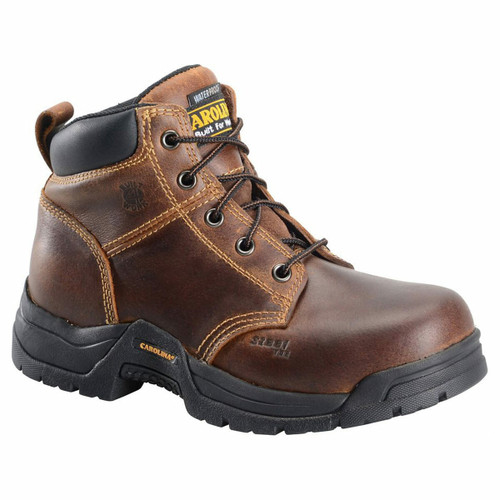 Carolina Women's Broad Steel Toe Work Boot - CA1725 - Size 9W - Clearance