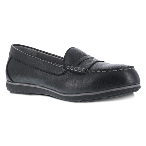 Rockport Women's Penny Loafer Work Shoe - RK600