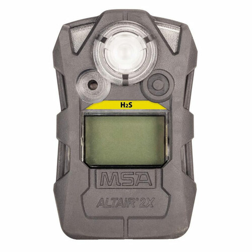 MSA ALTAIR® 2X, H2S-LC (5, 10)