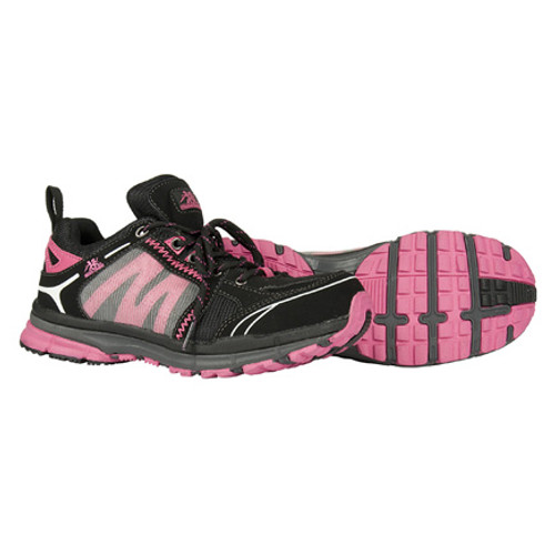 Moxie Trades Women's Robin Athletic Safety Shoe - 50142