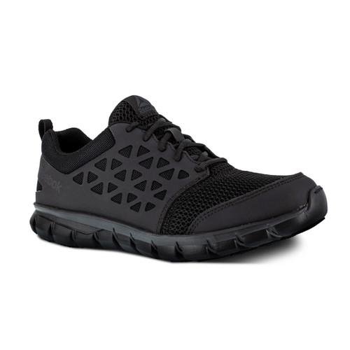 Reebok Women's Sublite Cushion Soft Toe Work Shoe - 435