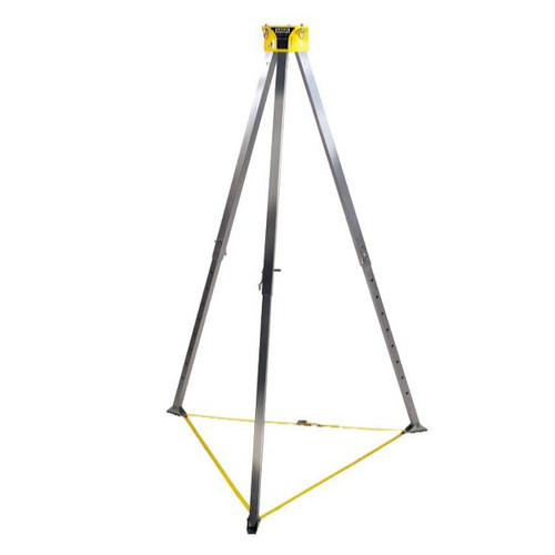 Workman Tripod for Confined Space Entry